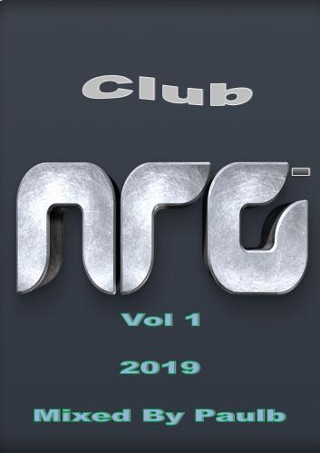 CLUB NRG VOL 1 2019