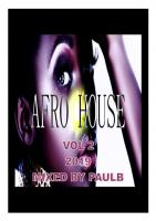 AFRO HOUSE VOL 2 2019