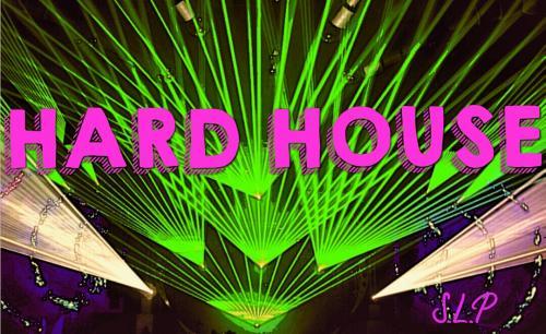 HARD HOUSE # 2