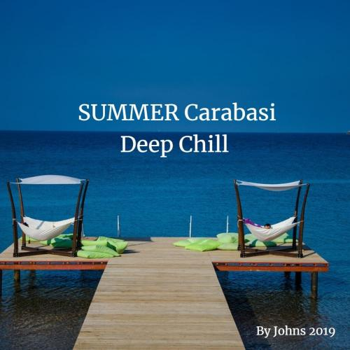 Summer Carabasi Deep Chill By Johns V-2 -19