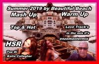 Mash Up & Warm Up by Summer Crazy 2019
