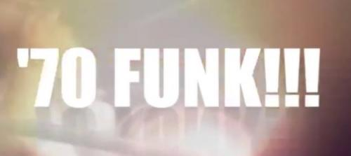 '70 Disco Funk! (by VerganiDj)