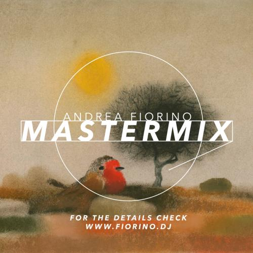 Mastermix #620