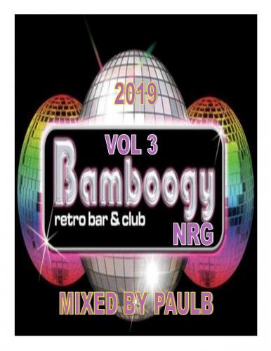 BAMS NRG VOL 3 2019