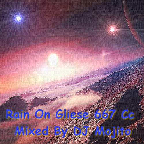 RAIN ON GLIESE 667 Cc