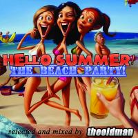 Hello Summer 3!The Beach Party!