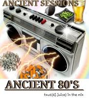Ancient 80´s session
