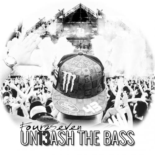 Unleash the Bass 13