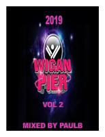 WIGAN PIER STYLE VOL 2 2019