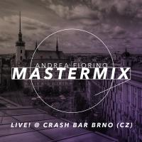 Mastermix #621 (Live! @ Crash Bar Brno)