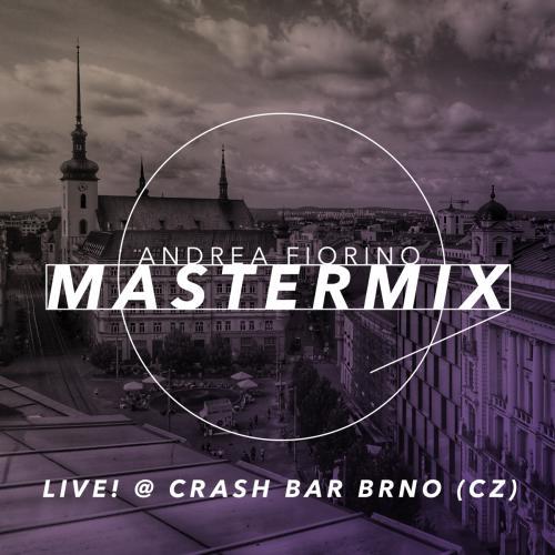 Mastermix #621 (Live! @ Crash Bar Brno)