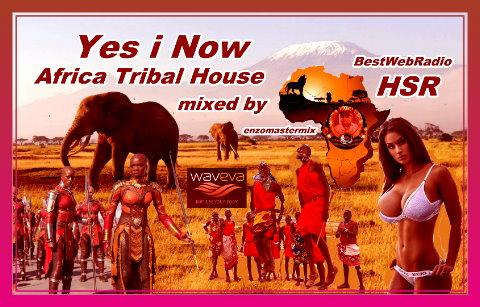 Africa Tribal House September 2019 Track's