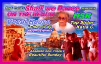 Beautiful Sunday with Soulful Vocal House Sept. Track's