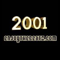 EnjoyTheBEATZ.com - Best of 2001 Hip Hop Mix