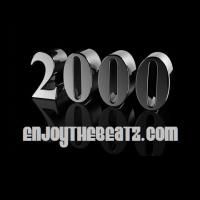 EnjoyTheBEATZ.com - Best of 2000 Hip Hop Mix