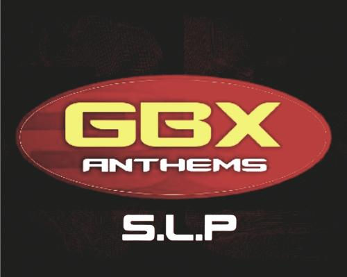GBX ANTHEMS