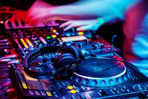 DJ Live Set Mix 133