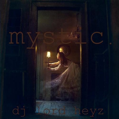 mystic.
