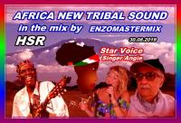 AFRICA TRIBAL WITH SEPTEMBER 2019 NEW TRACK's