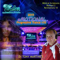 2019 Emotional Progressive Trance v10