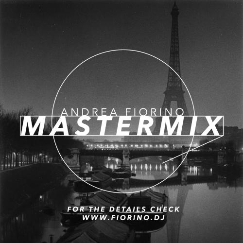 Mastermix #624