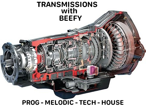 TRANSMISSIONS WITH BEEFY