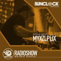 Sunclock Radioshow #105 - Myxzlplix