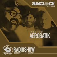 Sunclock Radioshow #106 - Aerobatik