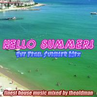 Hello Summer! The Final Summermix!