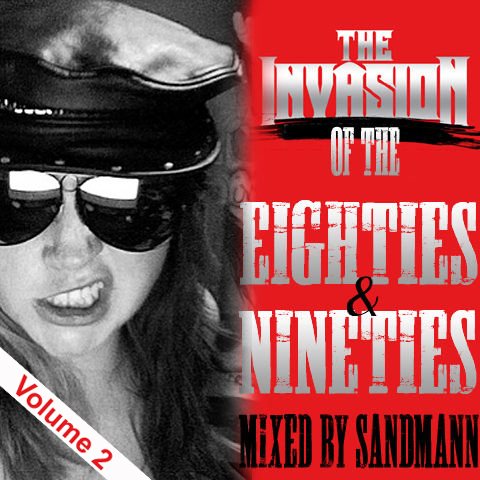 Invasion of the Eighties & Nineties 2