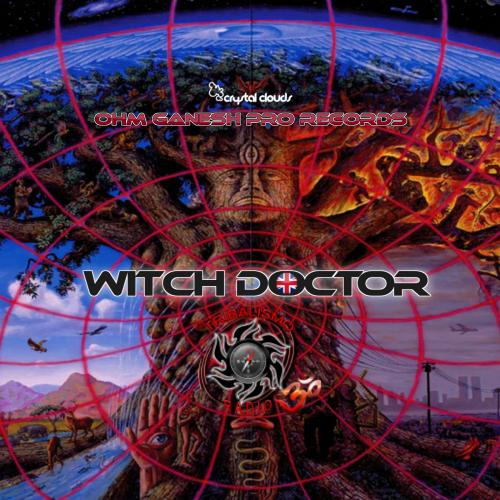 Witch Doctor Live - Time of the Machine Elves