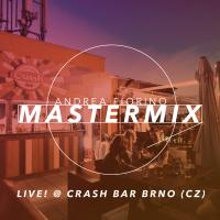 Mastermix #625 (Live! @ Crash Bar Brno)