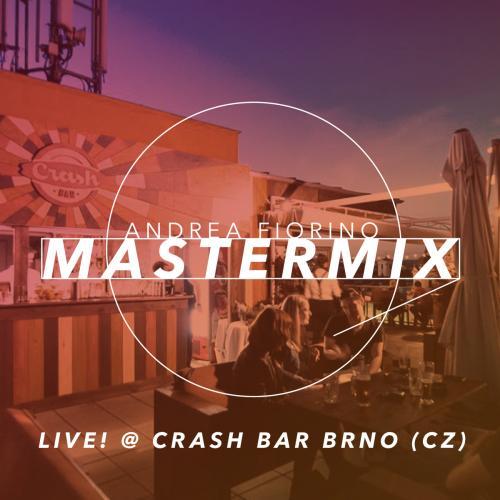 Mastermix #625 (Live! @ Crash Bar Brno)