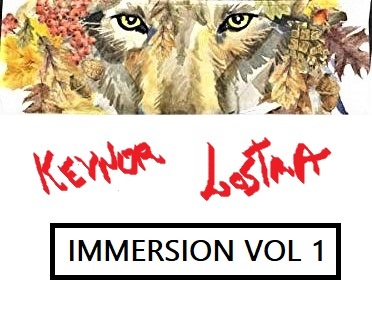 Kevnor Lostra immersion 1