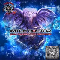 Witch Doctor Live 17th September 2019 Tribalismo Radio
