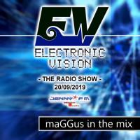 Electronic Vision Radio Show 081