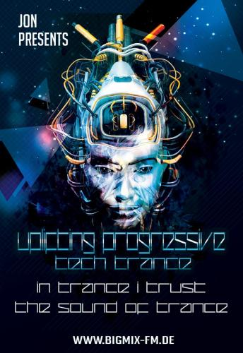 Trance Classics Vol 03 - Mixed by JON (2019)
