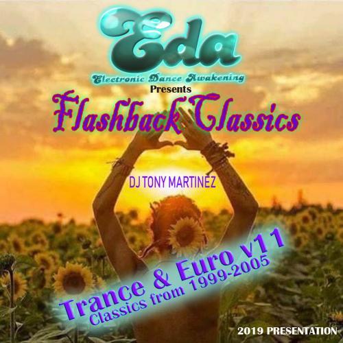 2019 Flashback Classics Trance & Euro v11