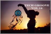 o.S.c Techno Groove 14