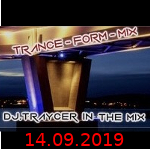 The Trance-Form-Mix (14092019)