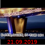 The Trance-Form-Mix (21092019)