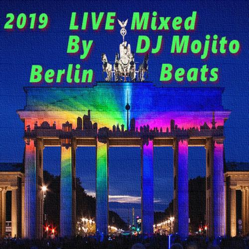 BERLIN BEATS - SEXY SUMMER CLUB MIX 2019 THE FIFTH (LIVE)