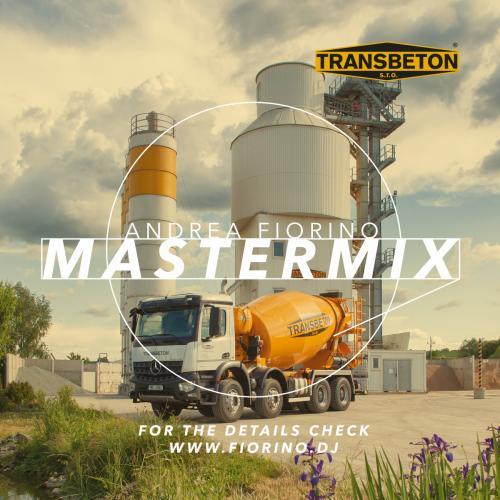 Mastermix #627