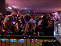 Greg Zizique - Live Tyacks Silent Disco Sep 19 - Pt.2 Anthems & Clubland