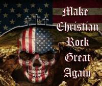 Christians Rock? ArtistTime #21