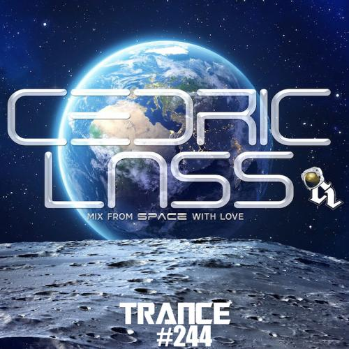 TRANCE From Space With Love! #244