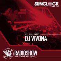 Sunclock Radioshow #108 - Dj Vivona