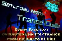 Saturday Night trance Club Live Set From 12.10.2019