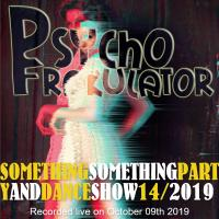 Something Something Party & Dance Show 14/2019