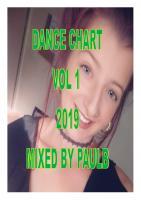 DANCE CHART VOL 1 2019